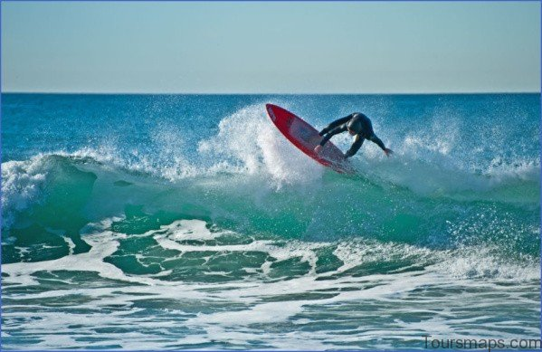 a surfers guide to ventura county coast 5 A Surfers Guide to Ventura County Coast