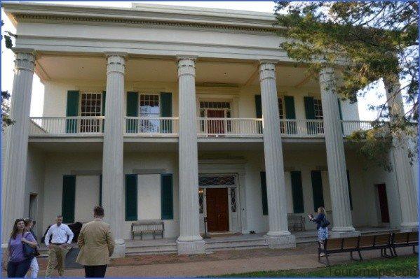andrew jacksons hermitage general admission 15 Andrew Jacksons Hermitage General Admission