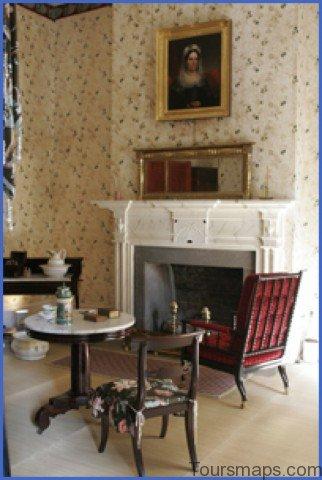 andrew jacksons hermitage general admission 17 Andrew Jacksons Hermitage General Admission