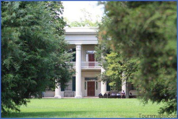 andrew jacksons hermitage general admission 6 Andrew Jacksons Hermitage General Admission