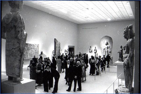 arthur m sackler gallery 12 Arthur M. Sackler Gallery