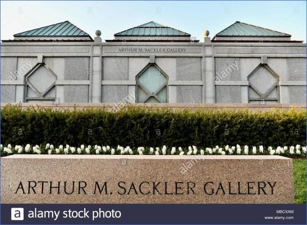 arthur m sackler gallery 13 Arthur M. Sackler Gallery