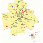 atlanta area map 17 150x150 Atlanta Area Map