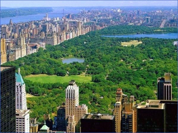 best city parks in usa 0 Best City Parks in USA