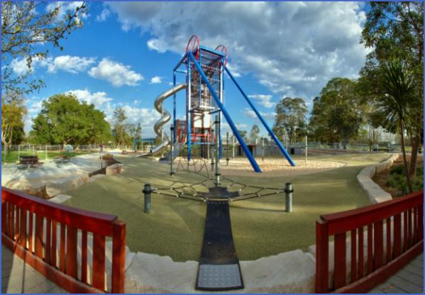 best city parks in usa 13 Best City Parks in USA