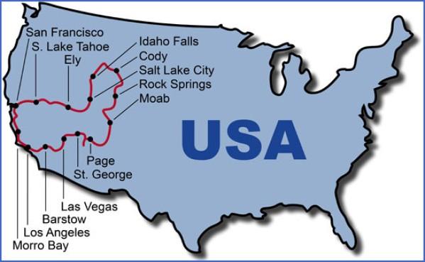best city parks in usa 14 Best City Parks in USA