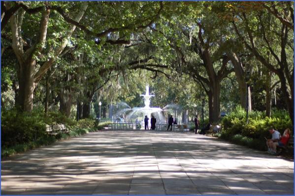 best city parks in usa 9 Best City Parks in USA