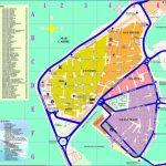 cartagena map 5 150x150 Cartagena Map