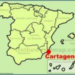 cartagena map 8 150x150 Cartagena Map