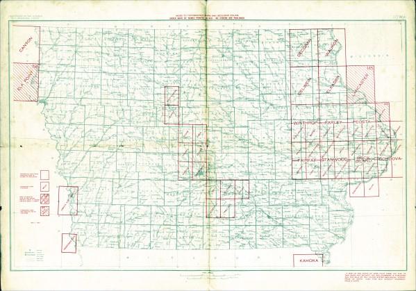cedar rapids map and guide 16 Cedar Rapids Map and Guide