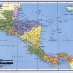 central america map 15 150x150 Central America Map
