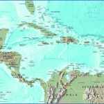 central america map 16 150x150 Central America Map
