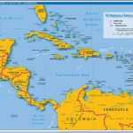 central america map 6 150x150 Central America Map
