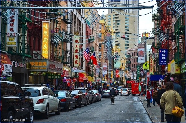 chinatown districts in usa 11 Chinatown Districts in USA