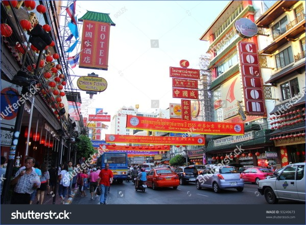 chinatown districts in usa 15 Chinatown Districts in USA