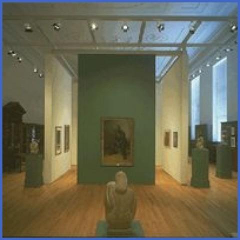 clark atlanta university art gallery 1 Clark Atlanta University Art Gallery