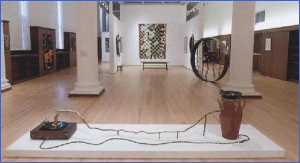 clark atlanta university art gallery 2 Clark Atlanta University Art Gallery