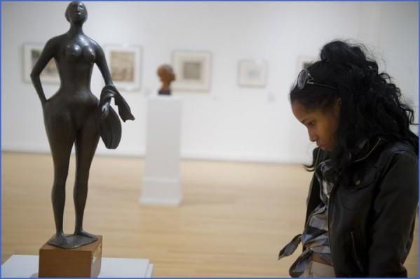 clark atlanta university art gallery 8 Clark Atlanta University Art Gallery