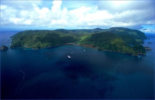 cocos island 10 Cocos Island
