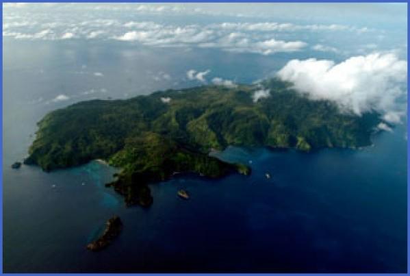 cocos island 9 Cocos Island
