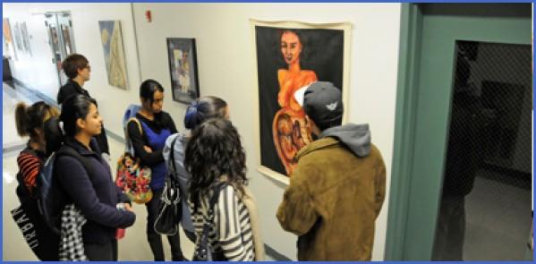 community college gallery of fine art 0 Community College Gallery of Fine Art