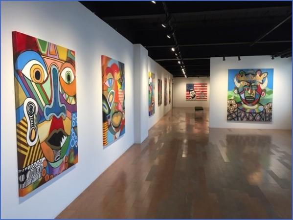 community college gallery of fine art 1 Community College Gallery of Fine Art