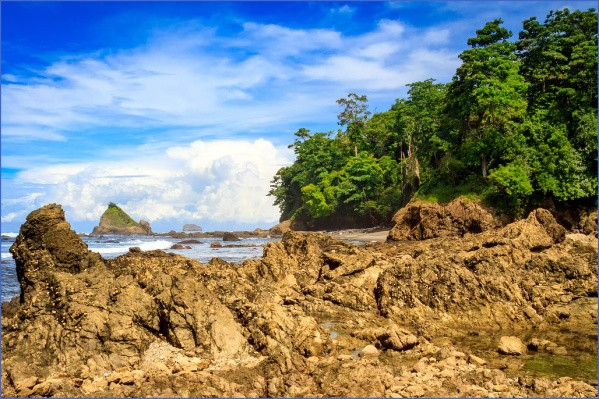 costa rica vacation guide 4 Costa Rica Vacation Guide
