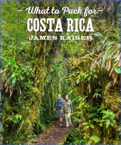 costa rica vacation guide 5 Costa Rica Vacation Guide