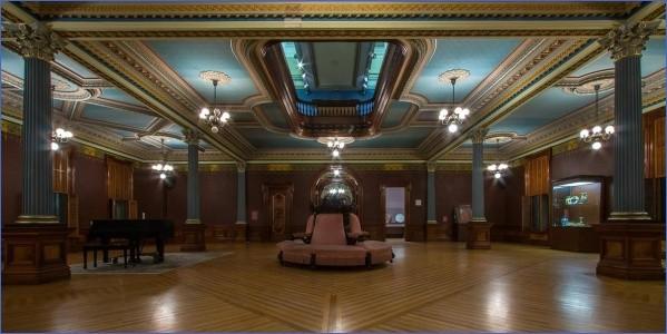 crocker art museum 10 Crocker Art Museum