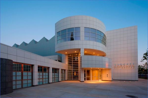 crocker art museum 16 Crocker Art Museum