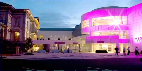 crocker art museum 4 Crocker Art Museum