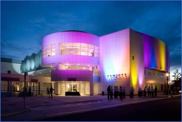 crocker art museum 9 Crocker Art Museum