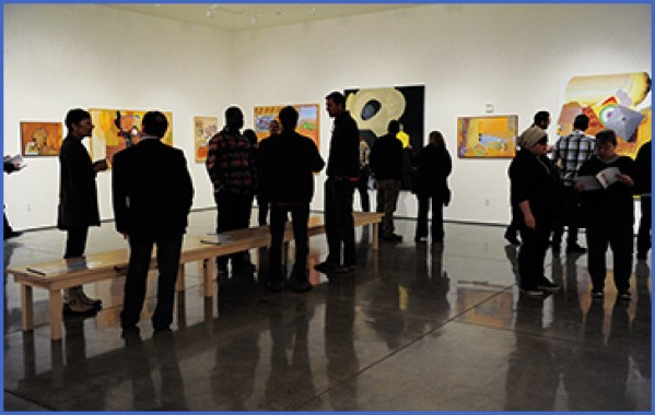 cuesta college art gallery 14 Cuesta College Art Gallery