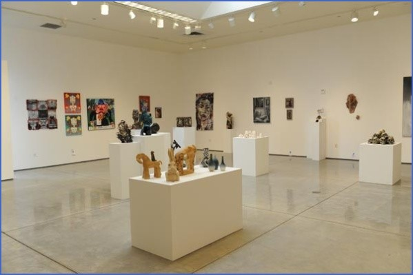 cuesta college art gallery 15 Cuesta College Art Gallery
