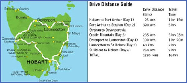 davenport map and guide 7 Davenport Map and Guide