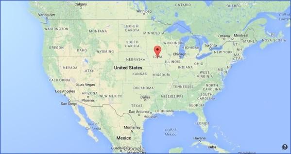 des moines map 18 Des Moines Map