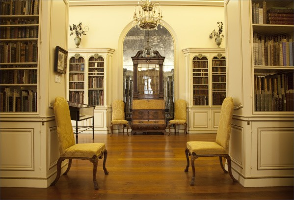 dumbarton oaks research library and collection 15 Dumbarton Oaks Research Library and Collection