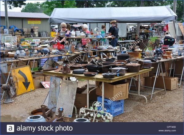 flea markets in usa 11 Flea Markets in USA
