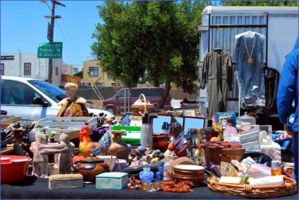 flea markets in usa 2 Flea Markets in USA