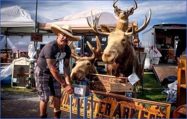flea markets in usa 4 Flea Markets in USA