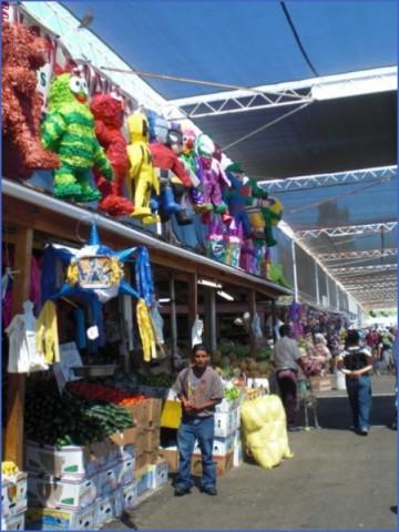 flea markets in usa 5 Flea Markets in USA