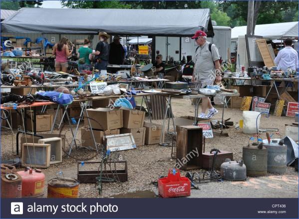 flea markets in usa 6 Flea Markets in USA