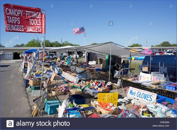 flea markets in usa 9 Flea Markets in USA