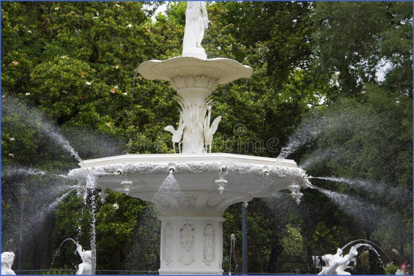 fountains in usa 15 Fountains in USA
