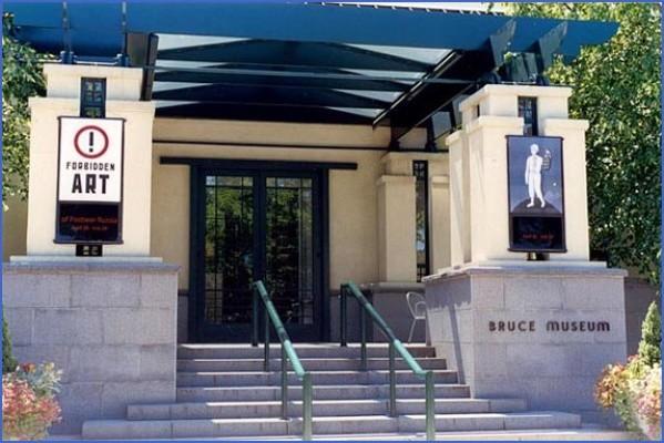 greenwich the bruce museum 5 Greenwich The Bruce Museum