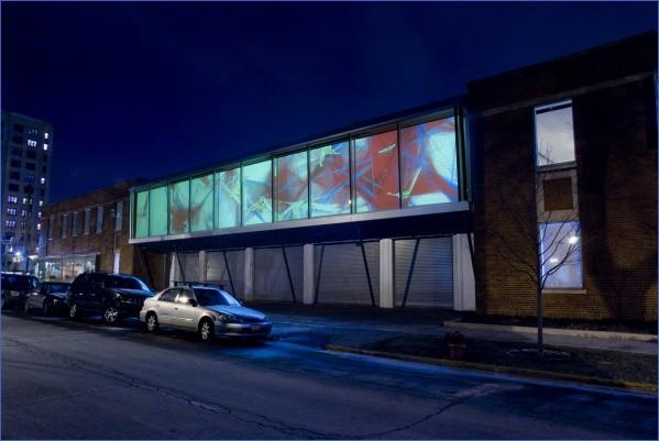 hyde park art center hpac 7 Hyde Park Art Center HPAC