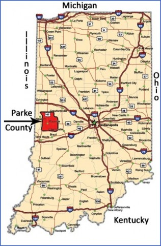 indianapolis map and guide 1 Indianapolis Map and Guide