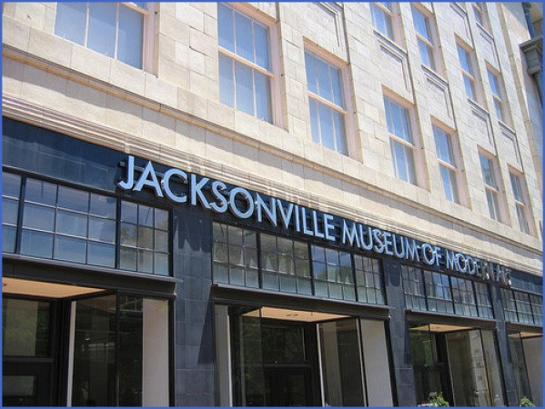 jacksonville museum of contemporary art 7 Jacksonville Museum of Contemporary Art
