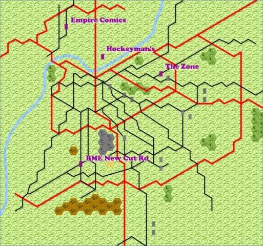louisville map and guide 0 Louisville Map and Guide