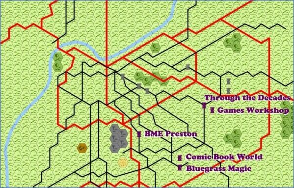 louisville map and guide 1 Louisville Map and Guide